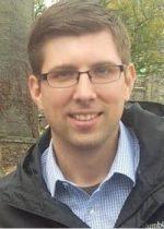 Derek Messacar, Ph.D.