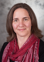 Tammy Schirle, Ph.D.