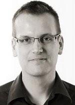 Stefan Staubli, Ph.D.