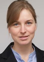 Franca Glenzer, Dr. rer.pol.