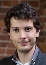 Bertrand Achou, Ph.D.
