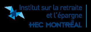Institut sur la retraite et l'épargne Logo
